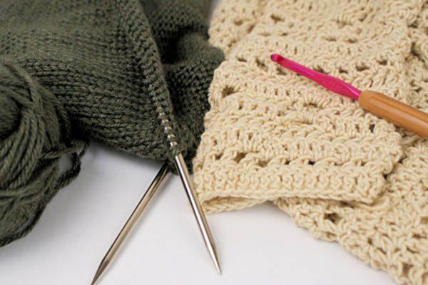 abonnementen handwerken - breien haken patchwork