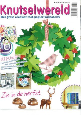Knutselwereld 057