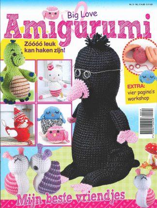 Amigurumi 3
