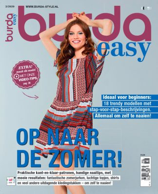 Burda Easy 2020/03