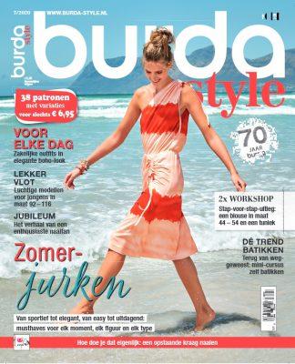Burda Style 2020/7