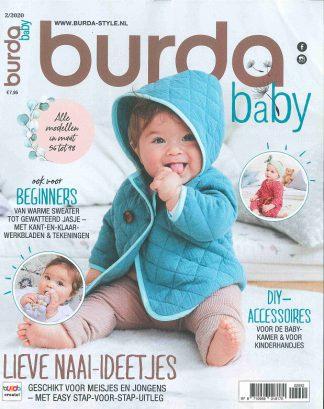 Burda Baby 2020-02