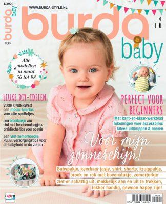 Burda Baby 202001