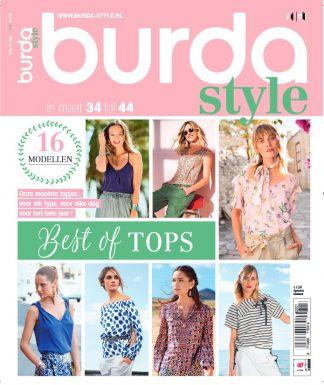 Burda Best of Tops