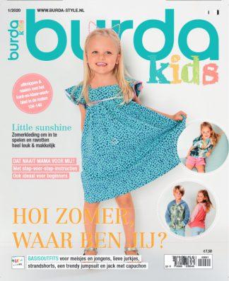 Burda Kids 2020
