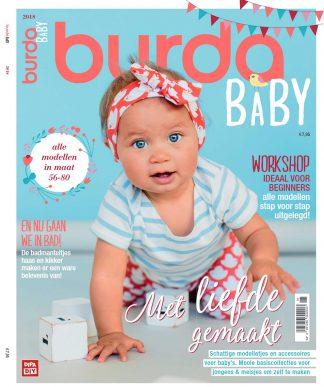 Burda baby 01