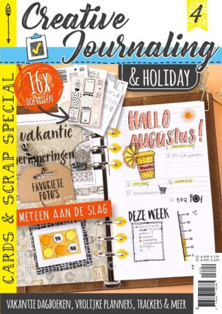 creative journaling 4