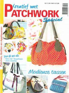 crea met patchwork special 17