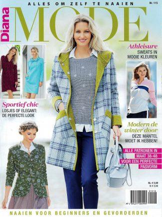 Diana mode 2018 / 115