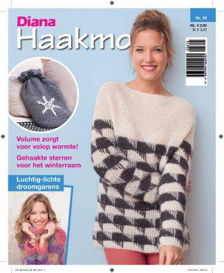 Diana Haakmode 36 2015