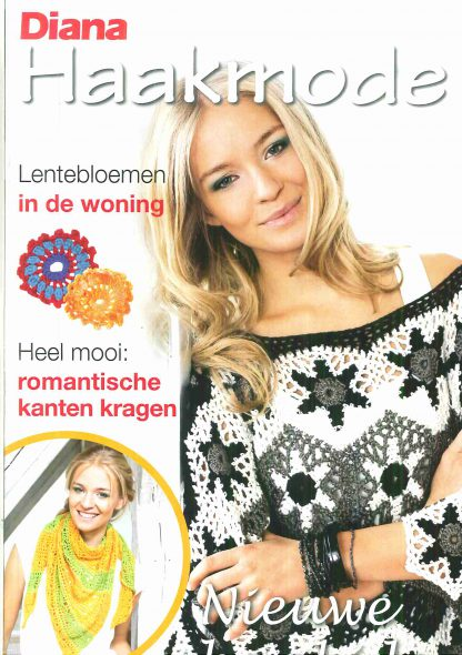 Diana Haakmode nr 33