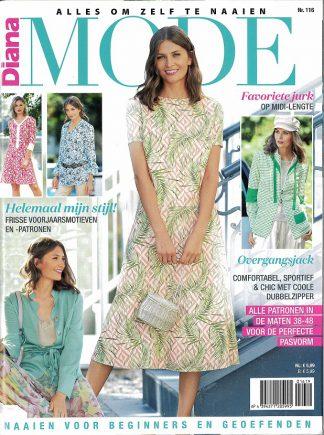 Diana Mode 2019/116