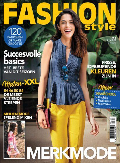 Fashion Style 3 2017