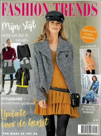 Fashion Trends 2019/35