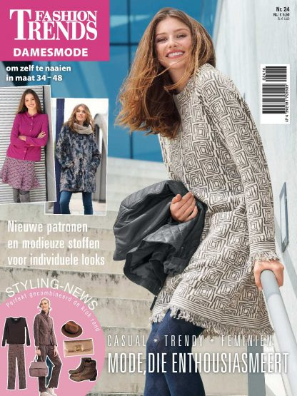 ashion Trends damesmode 24 2016