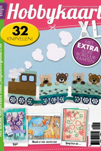 Hobbykaart XL 90