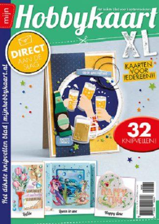 Hobbykaart XL 92