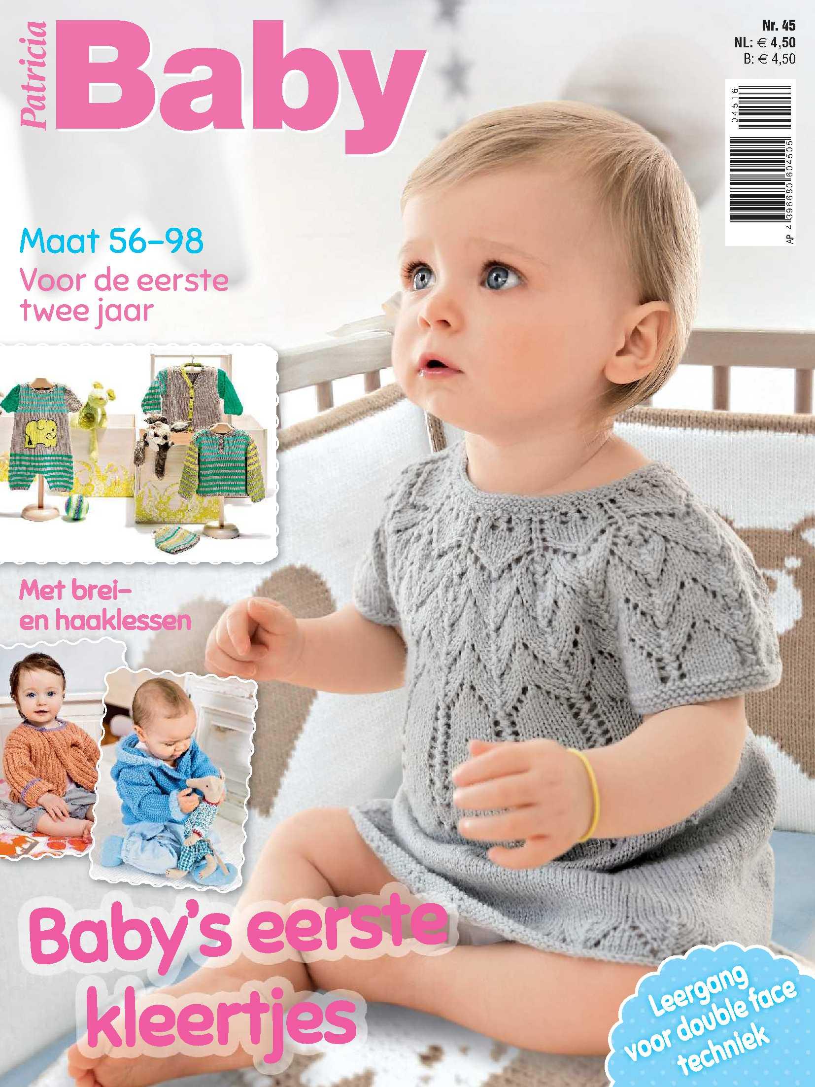 Patricia Baby nr. 45