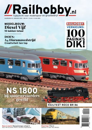 Rail Hobby 419 Cover_1200px