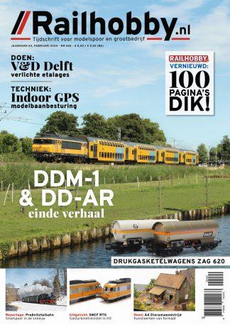 Rail Hobby 420_Cover_1200px