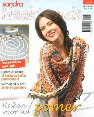 Sandra Haaktrends nr 63