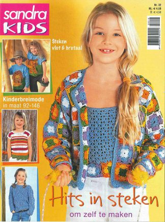 Sandra Kids 32