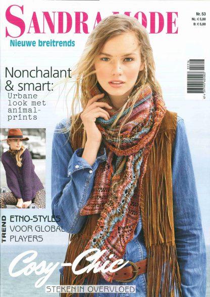 sandra mode nieuwe breitrends 53