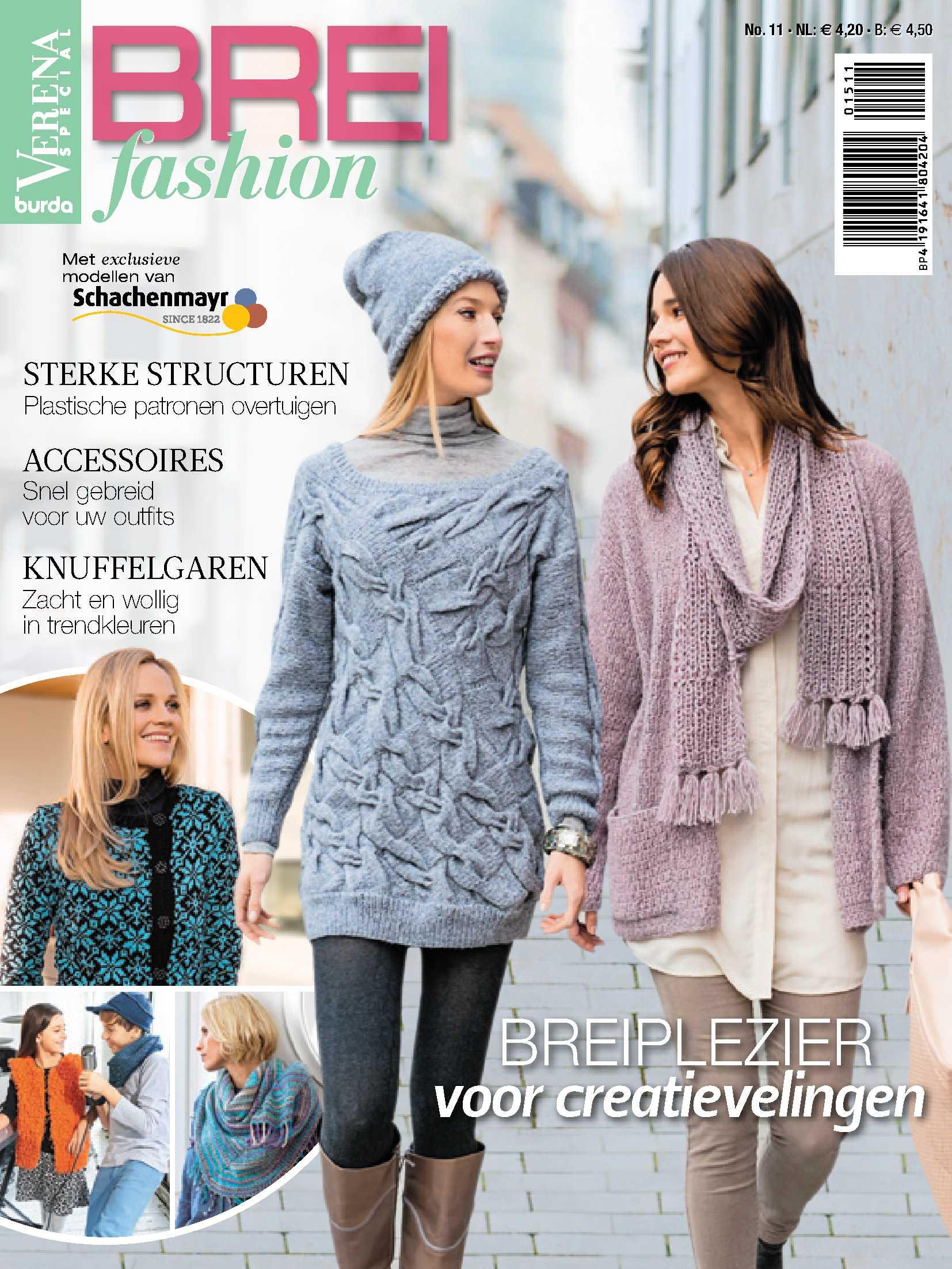 Verena Specia Brei Fashion nr. 11
