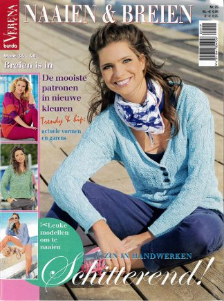 Verena Special Brei Fashion 2019/25
