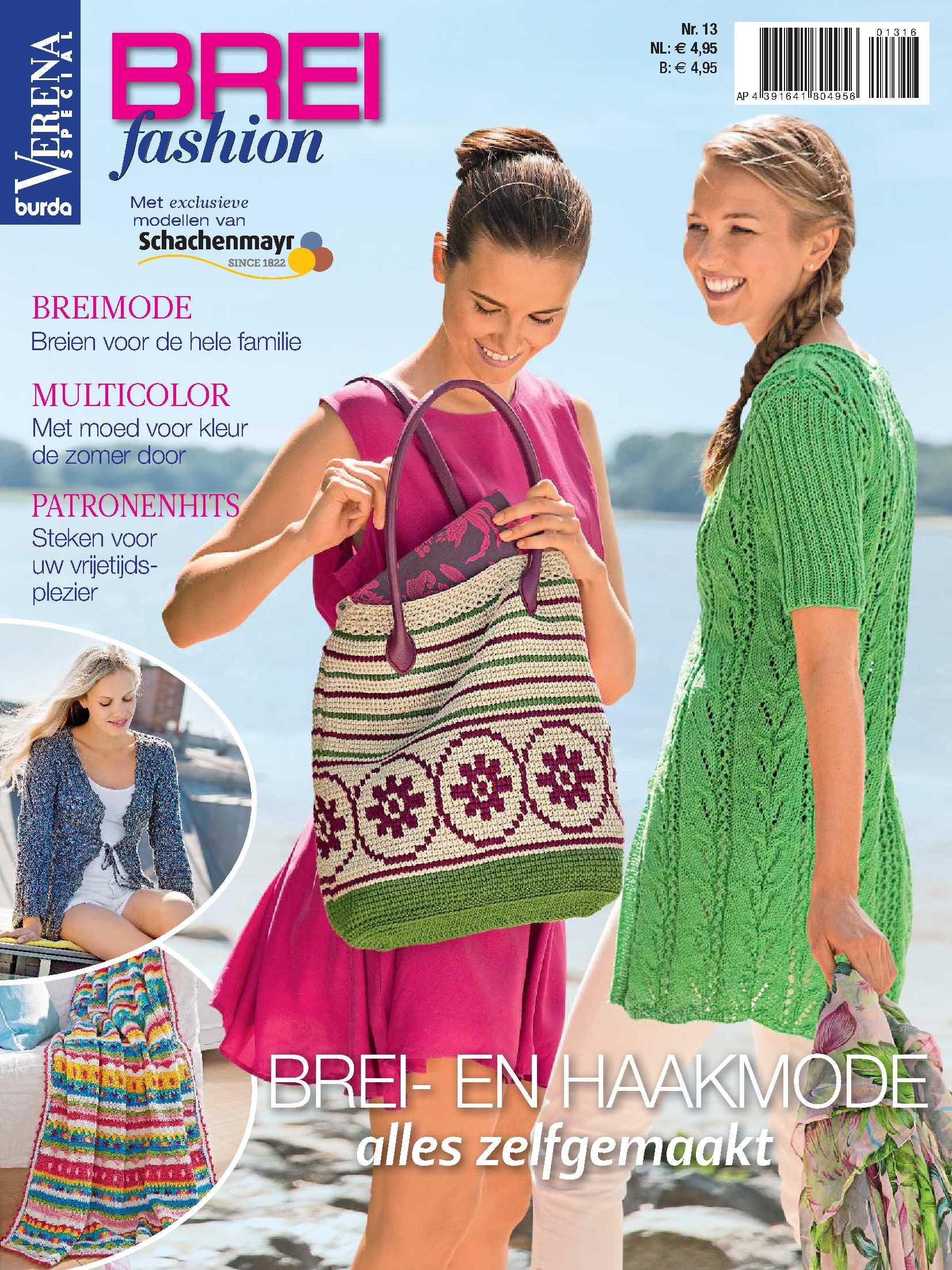 Verena Special Brei Fashion nr. 13