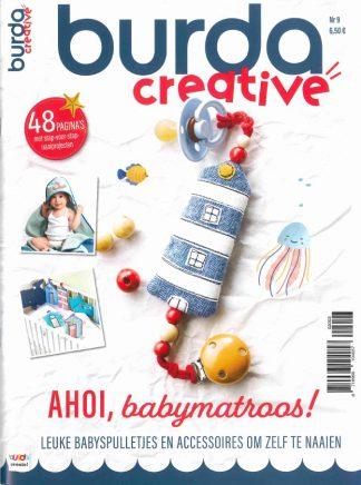 Burda creatief 2020 / 9