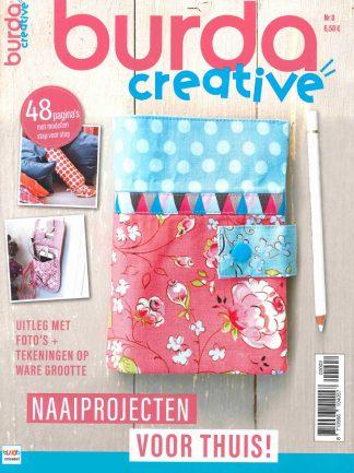 burda creatief 8 202008