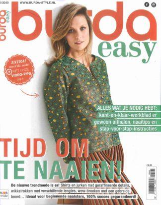 Burda Easy 2020/05
