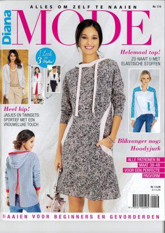 Diana Mode 2018/114