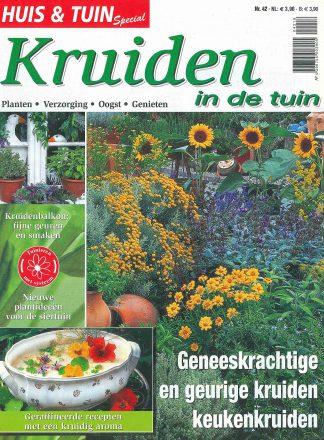 huis en tuin special jaar abonnement