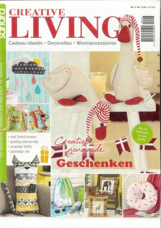 sandra creative living 4
